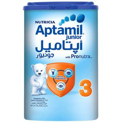 Aptamil Junior 3 Growing Up Milk, 1600 gm, 47338