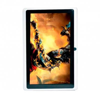 Uniontouch 7in WIFI tablet  Android 4.4, Quad core, 8GB Storage