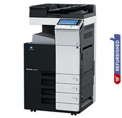 Konica Minolta Bizhub C554 All In One Printer, Refurbished