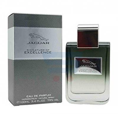 Jaguar Signature of Excellence EDP 100ml Perfume For Men