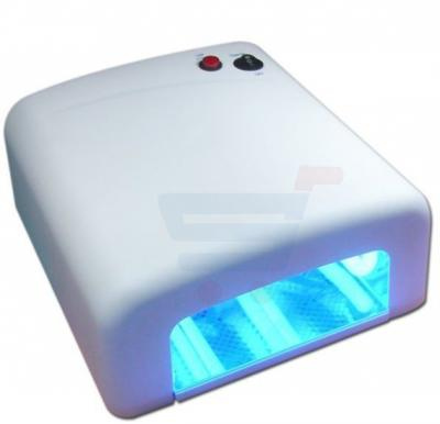 White Color Nail Dryer