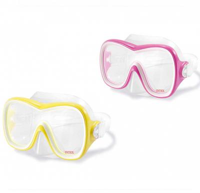 Intex Wave Rider Masks, Ages 8+, 2 Colors - 55978
