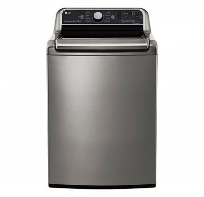 LG 18 Kg Top Load Washing Machine T1872EFHSTL