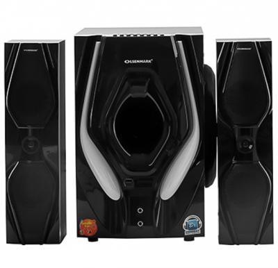 Olsenmark 2.1 Multimedia Speaker - OMMS1157