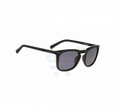Nautica Oval Black Frame & Black Mirrored Sunglasses For Unisex - N3613SP-001