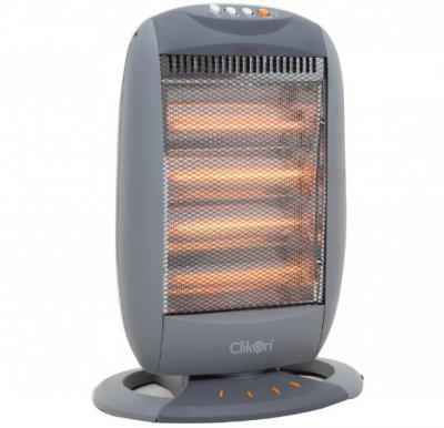 Clikon Halogen Room Heater - CK4209