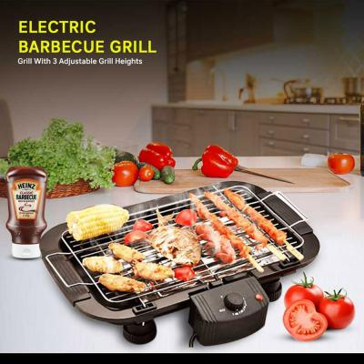 Electric Barbecue Grill 273 BG