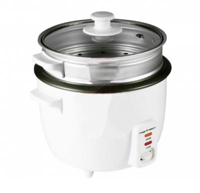 Fast Track RC 118 1L Electric Rice Cooker