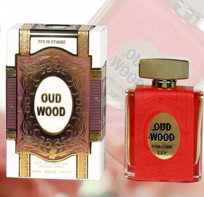 La Parfum Galleria Oud Wood For Women 100ML