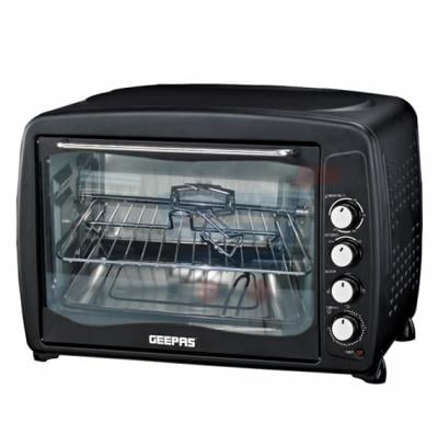 Geepas 75 Litre Toaster Oven with Rotisserie GO4402N