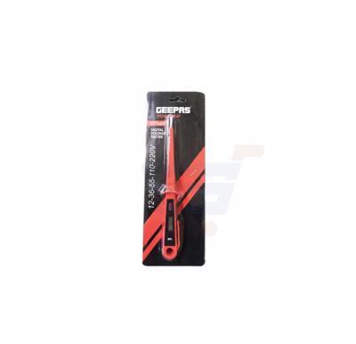 Geepas Digital Voltage Tester - GT7663