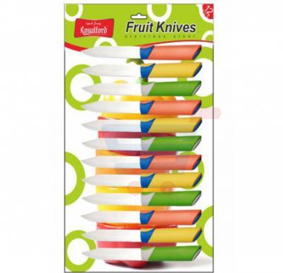 Royalford Fruit Knife Set - RF4137 FK