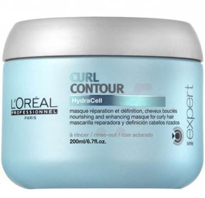 Loreal Serie Expert Curl Contour Masque 200ML