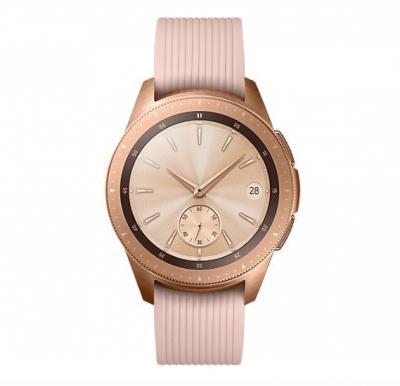 Samsung Smart watch 42mm SM-R810, Rosegold