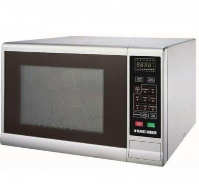 Black & Decker 30 Ltr Microwave Oven With Grill, MZ3000PG - B5