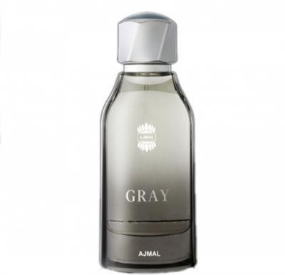 Ajmal Perfume Gray For Men, 10ml