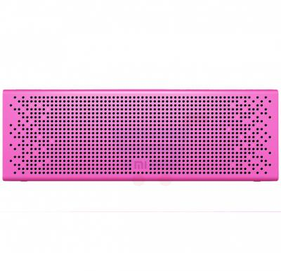 Xiaomi Bluetooth Speaker Square Box Pink