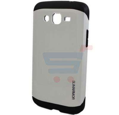 Samsung Slim Armor Case for Samsung J2 Silver
