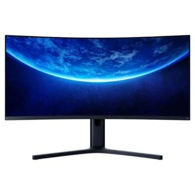 Xiaomi Mi 34 Curved Gaming Monitor Black