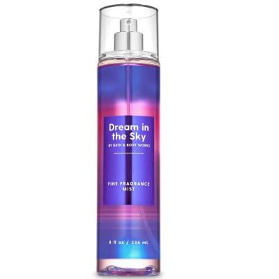 Bath and Body Works Dream in the Sky Lavender Clouds Fragrance Mist 236ml  (Limited Edition 2020)