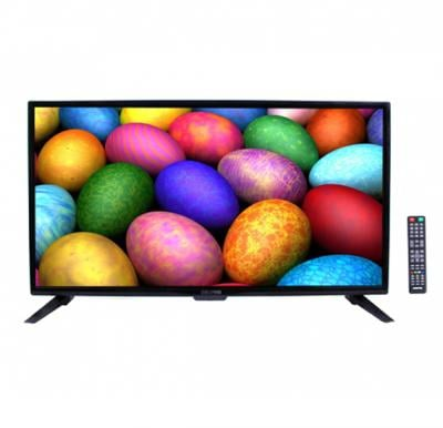 Geepas 32 LED TV,Clear HD With Wall Bracket, GLED3203XHD