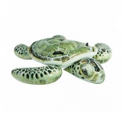 Intex Realistic Sea Turtle Ride-On, 57555
