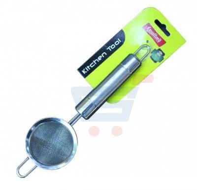Royalford 15.2CM Strainer Silver - RF2050-S15.2