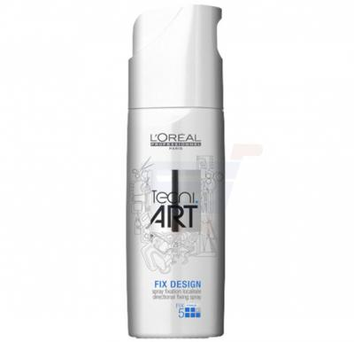 Loreal Tecni Art Fix Design Spray 200ML