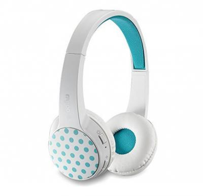 Rapoo Headset Bluetooth S100 Stylish Multi Device - White