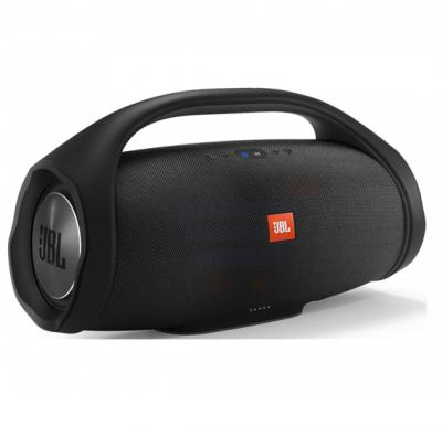 JBL Boom Box Most-Powerful Portable Speaker - Black