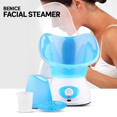 Benice Healthy Facial Steamer