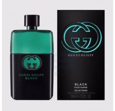Gucci Guilty Black EDT 90 ml for men