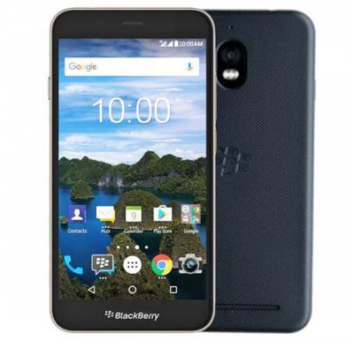 Blackberry Aurora- 32GB, LTE, Black, AURORA BLACK
