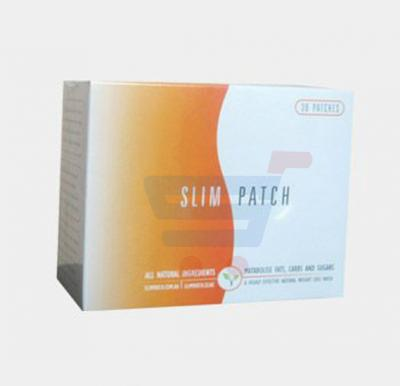 Slim Patch Adhesive