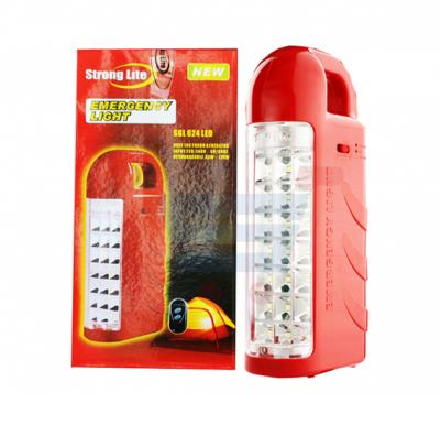 Strong Lite Emergency LED Light SGL 624