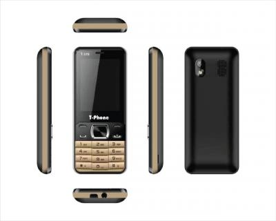 e73f77c827d T-Phone 370 2.4Inch Screen 4MB Ram 4MB Storage