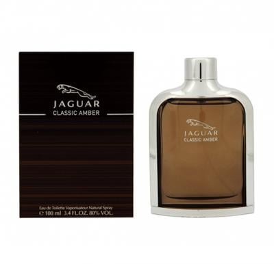 Jaguar Amber Edt 100ml Spy  Perfume For Men