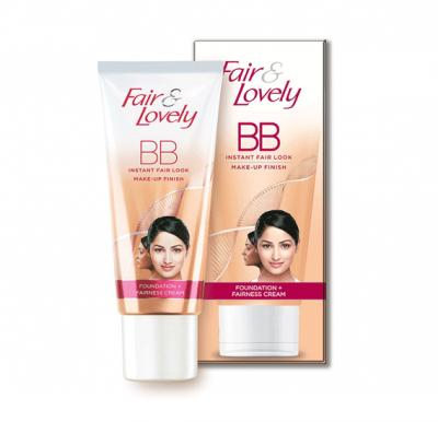 Fair&Lovely Bb Foundation +Fairness Cream 40gm