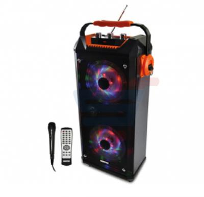 Geepas Rechargeable Portable Speaker-GMS8561