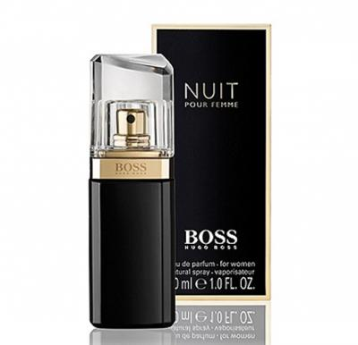 Hugo Boss Nuit  Edp 30 ml Perfume For Women