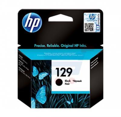 HP Cartridge 129 Black Ink, C9364HE