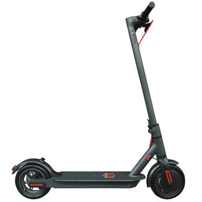 Shimano Foldable Electric Scooter TDH-H85-2