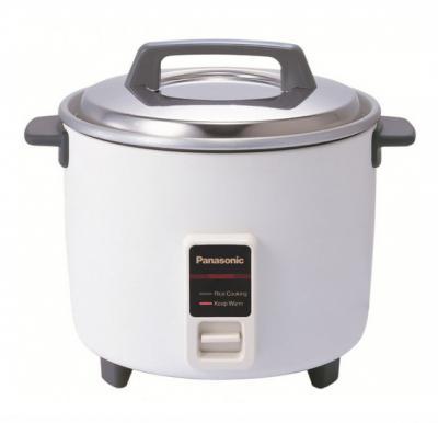 Panasonic Rice Cooker 1.8L, SRW18G