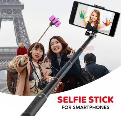 Selfie Stick for Smartphones [OEM]