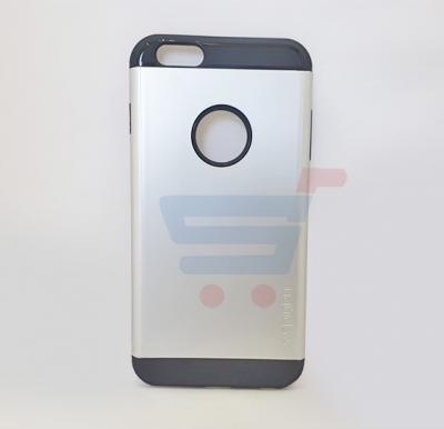 Apple Slim Armor Case for Iphone 6 Plus Silver