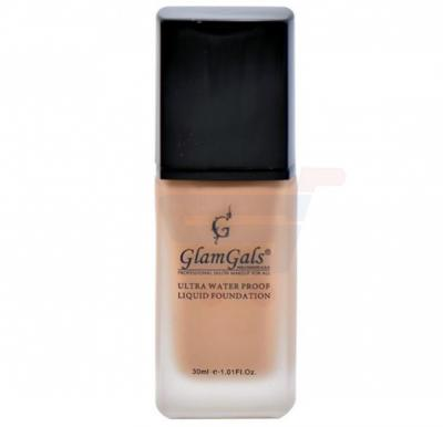 GlamGals Liquid Foundation Beige 1.01oz - LF06