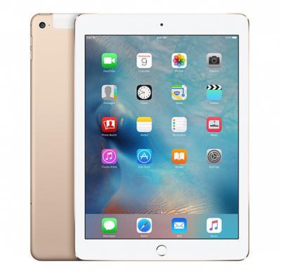 Apple iPad Air2 - 16GB, Wifi, Gold