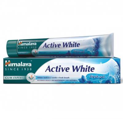 Himalaya Active White Fresh Gel 100 ML - NHO0020