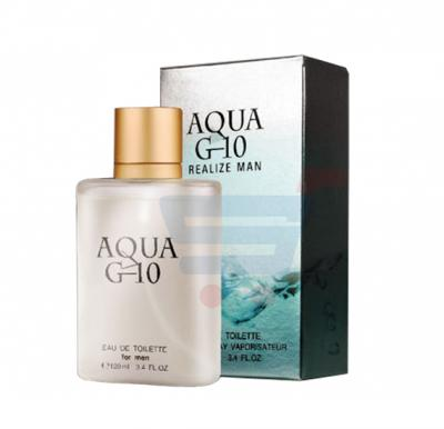Aqua G10 Perfume 100ml For Men