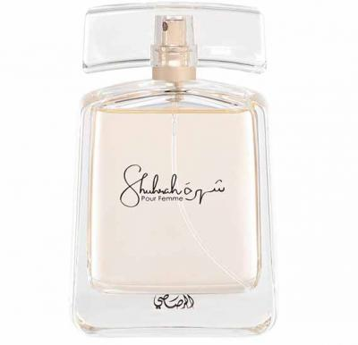 Rasasi Shuhreh perfume for Women 90 ml